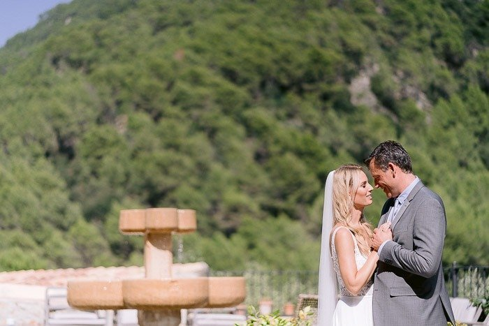 Wedding at S'Olivaret Venue in Mallorca – Katerina & Oliver