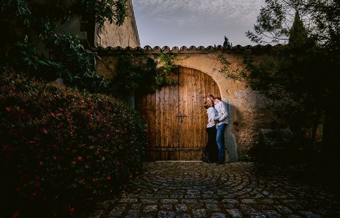 Couple Sessions in Mallorca – Catibel & David
