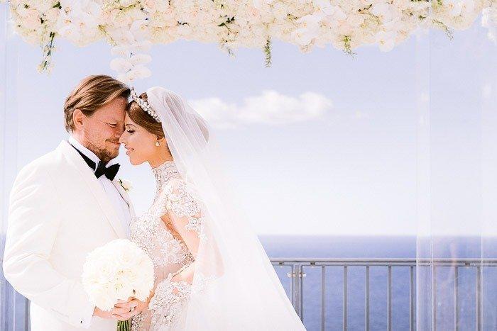 Jumeirah Port Soller Venue Mallorca Wedding – Shilan & Martin