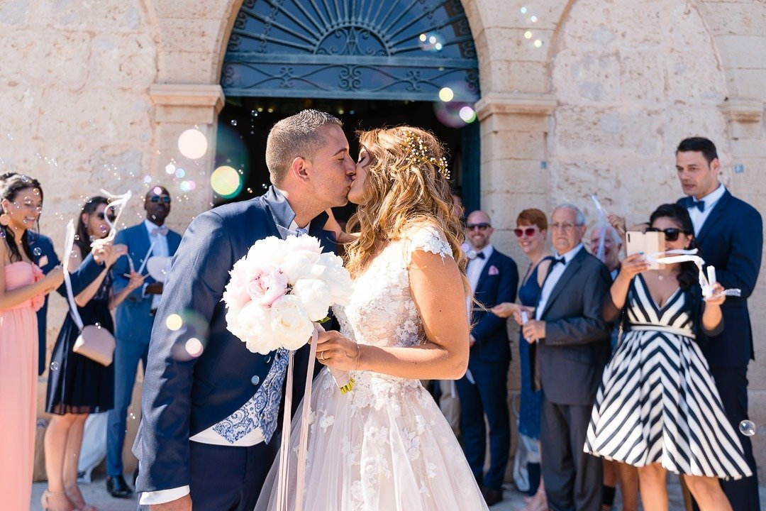 Lovely Wedding day with Heirat Mallorca and Mediterranean Views for Wedding Photographers in Mallorca