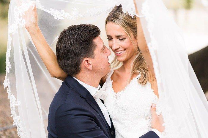 Country Venue Wedding in Mallorca – Anine & Marko