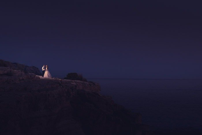 Wedding Photographers in Mallorca – Loredana & Philip