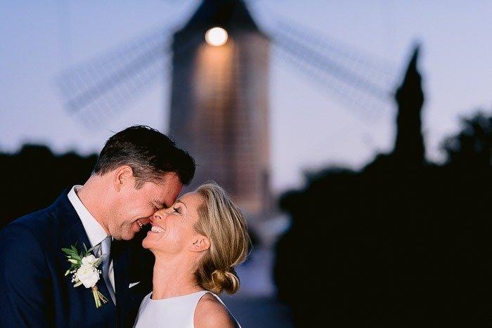 Country Wedding Venue in Mallorca – Franziska & Philip