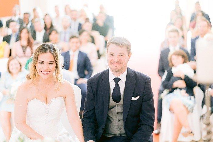 Rural Wedding Spain – Tayna & François