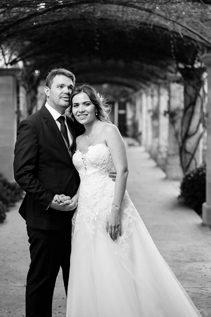 Love me and make me laugh. Bridal portraits at Mallorca Destination Wedding Photographer