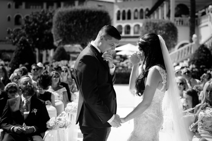 Luxury Wedding Photography in Mallorca at St. Regis Mardavall venue. Wedding Photographer Spain