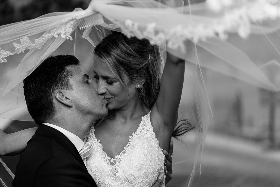 Bridal Portrait Session at Son Simo Vell Country Venue Wedding Finca in the North of Mallorca