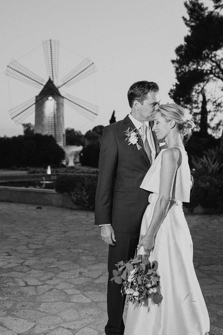 Destination Wedding Photography Majorca in Hilton Sa Torre Hotel