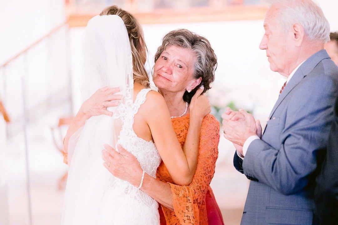 Beautiful Wedding Ceremony for Mallorca Destination Wedding Photography