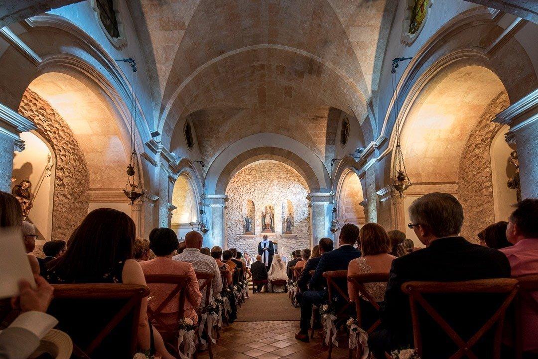 Destination Wedding in Mallorca organized by Mallorca Hochzeiten at a private finca