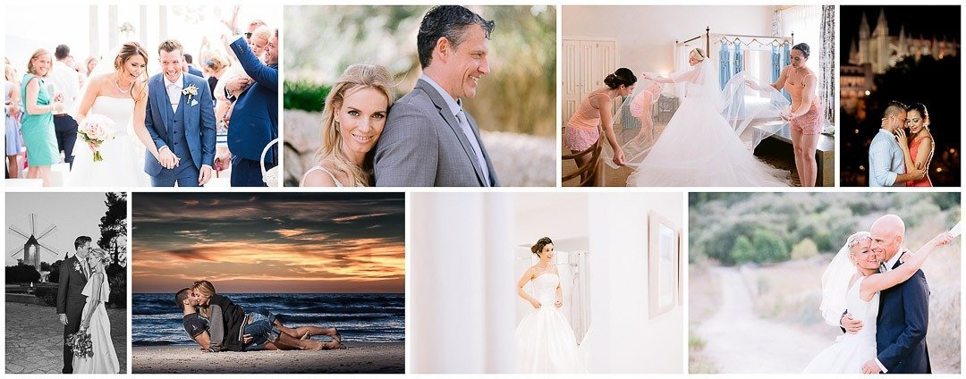 Moments Wedding Planner organized a lovely Wedding at Finca Son Marroig