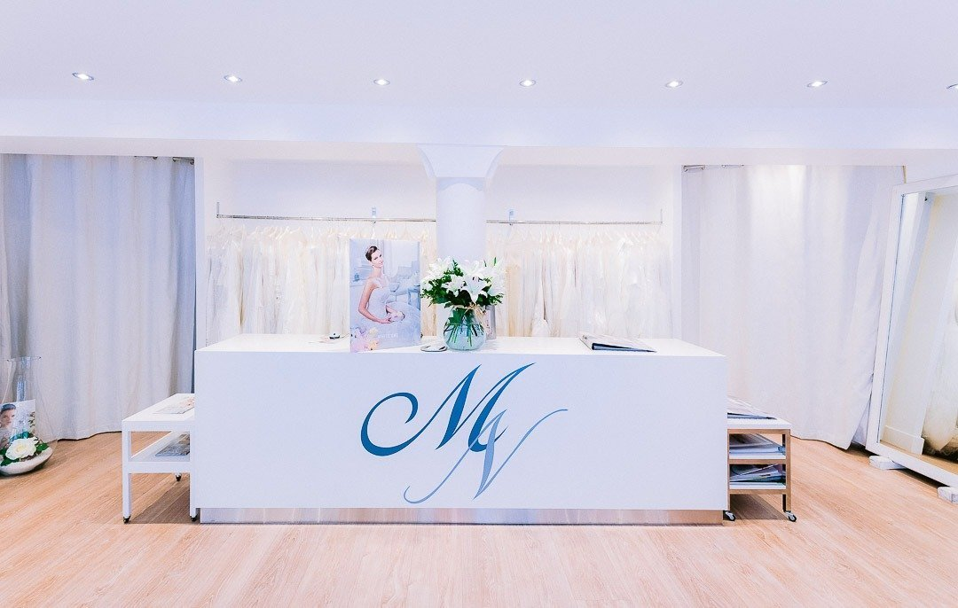 Mundonovias Wedding Dress Shop