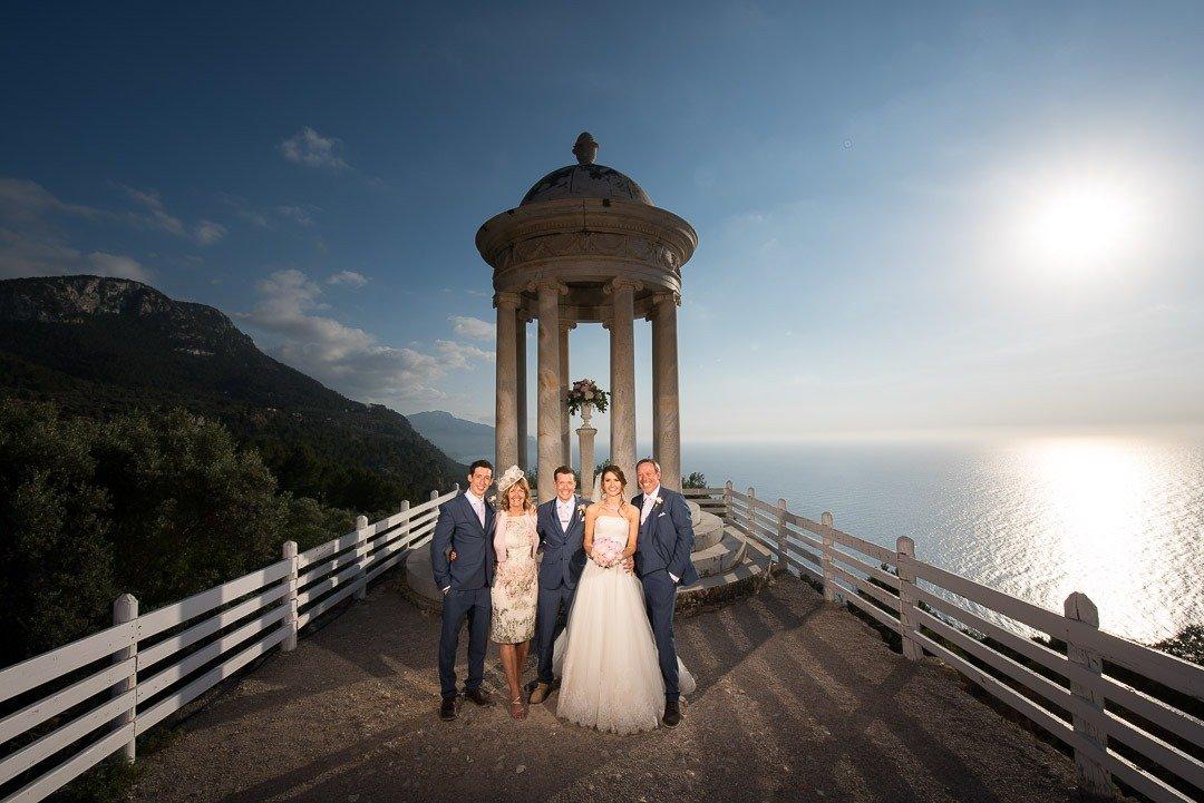 Moments Wedding Planner organized a lovely Wedding at Finca Son Marroig